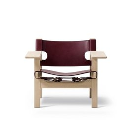 FREDERICIA 2226 SPANISH CHAIR SPECIAL EDITION