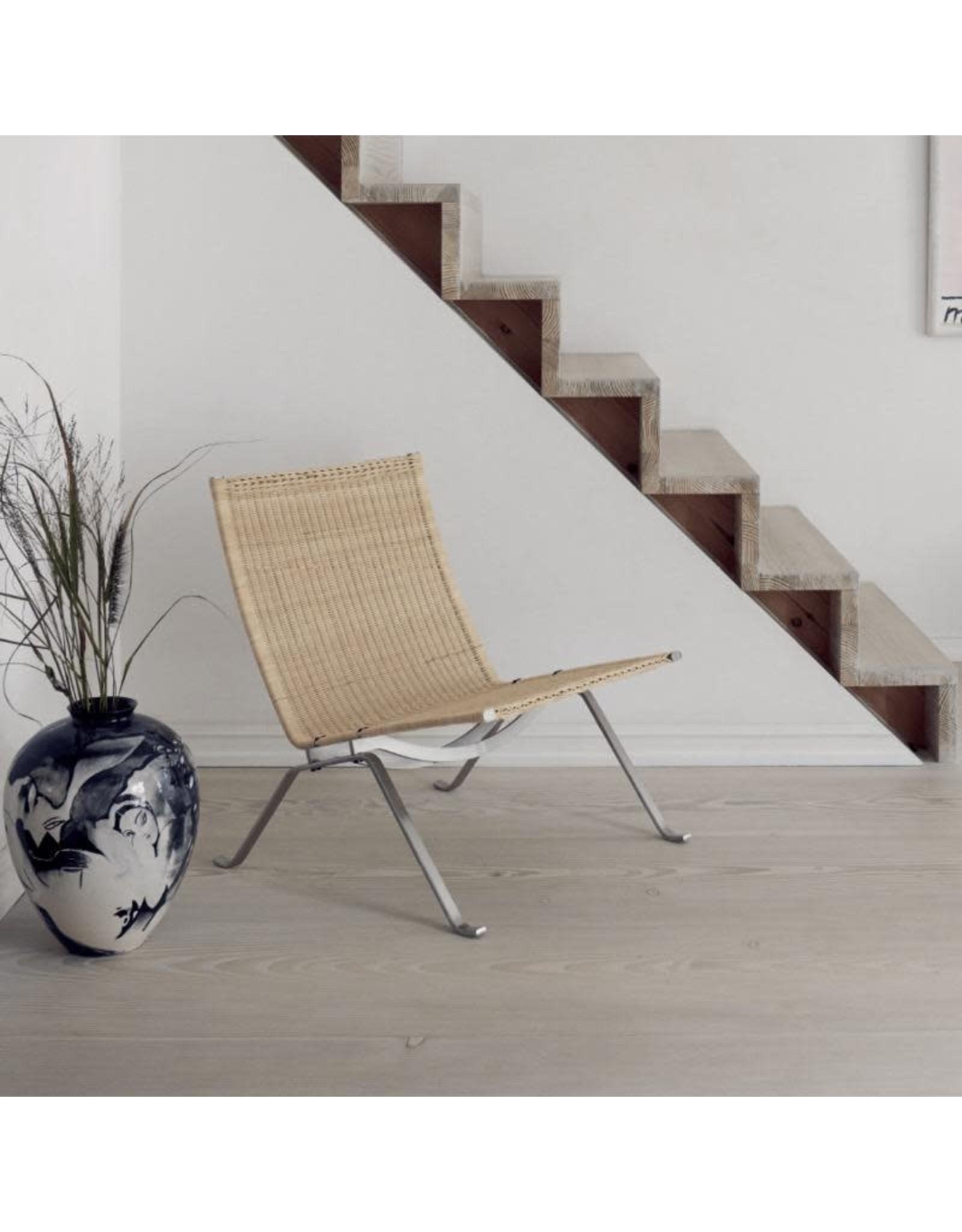 PK22 柳條休閒椅