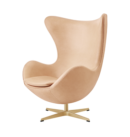 FRITZ HANSEN 60TH ANNIVERSARY EGG CHAIR