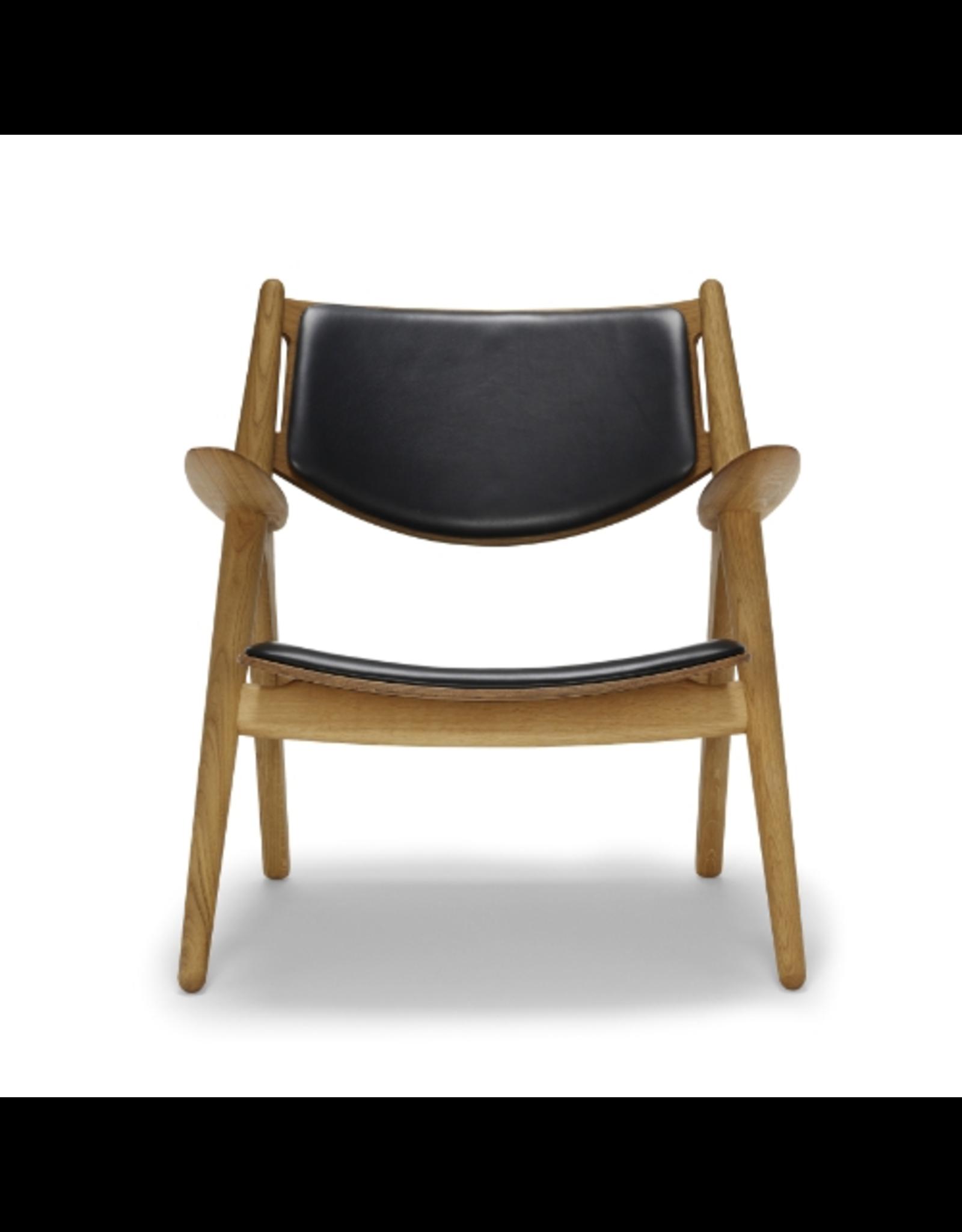 CARL HANSEN & SON CH28P 扶手椅