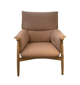 CARL HANSEN & SON E015 EMBRACE 休閒椅