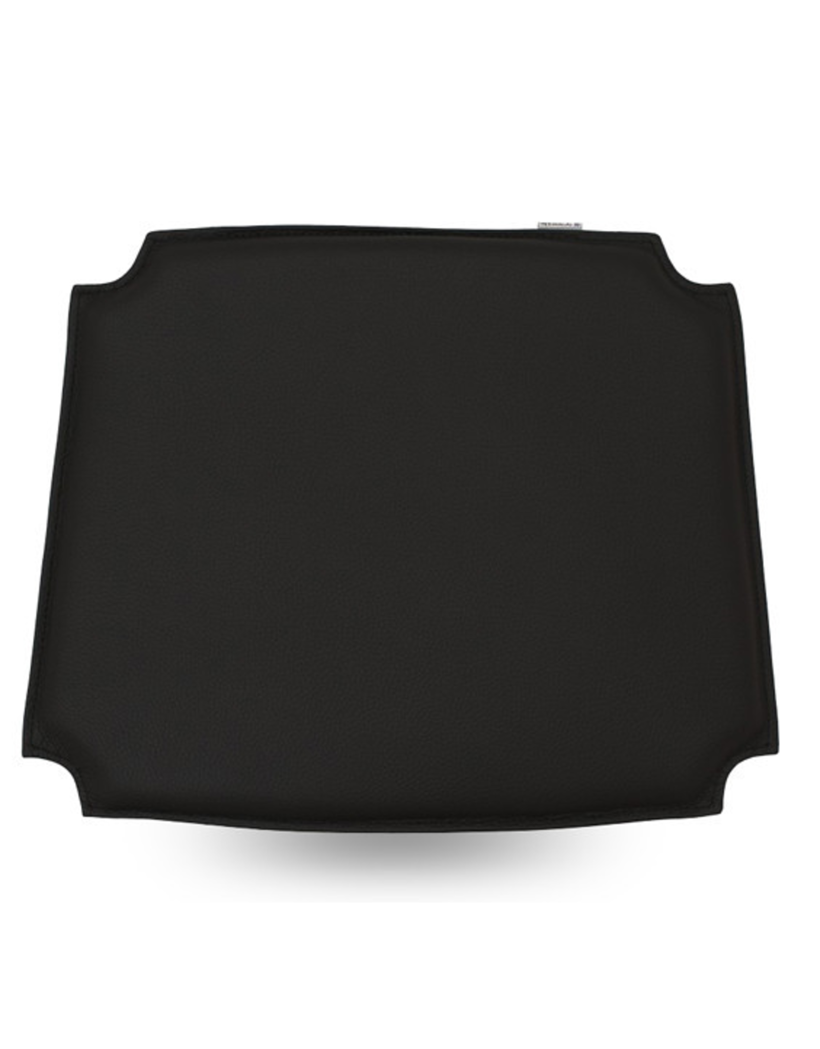 TURNABLE LEATHER CUSHION FOR CH24 WISHBONE CHAIR