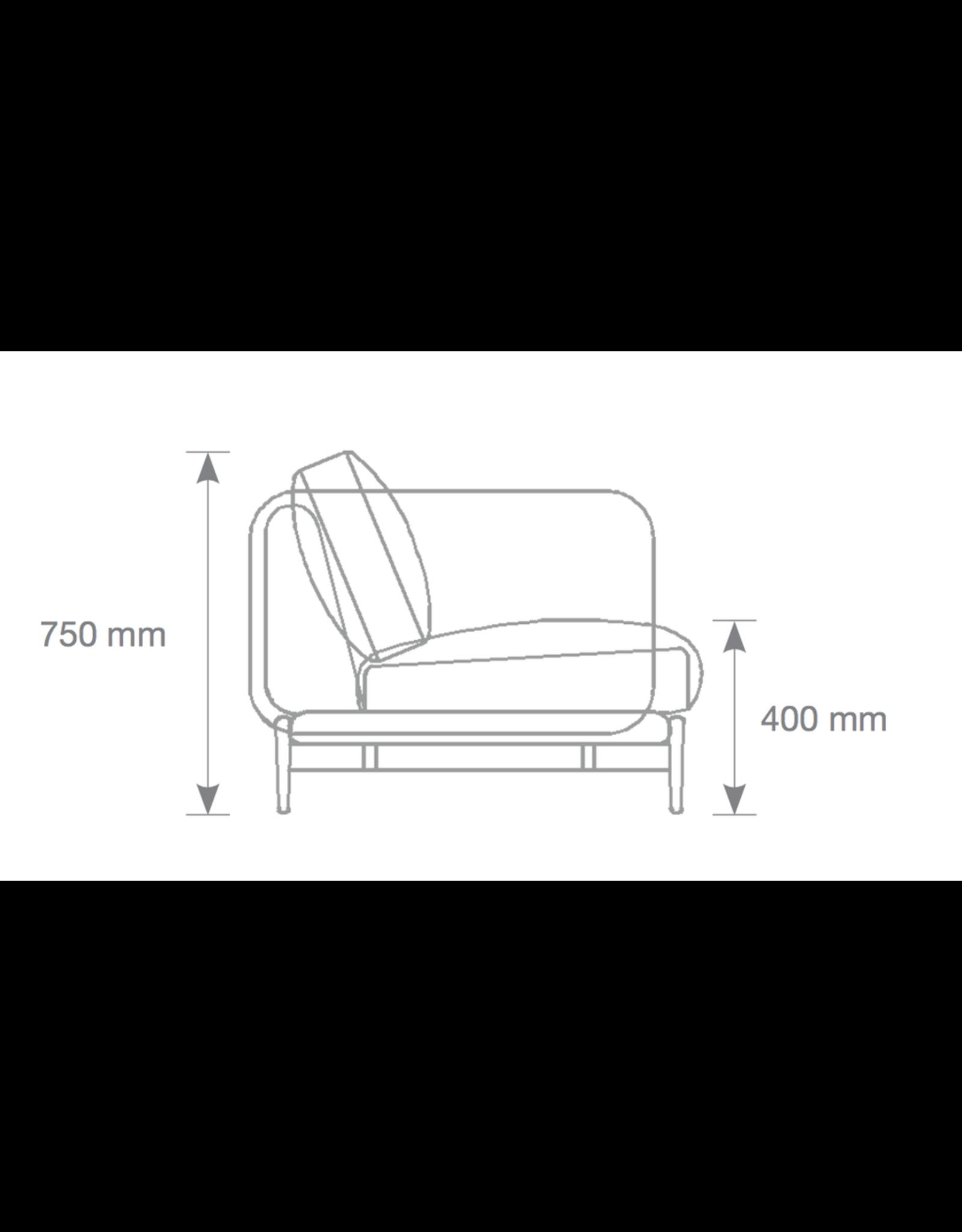 SURFACE L型沙发