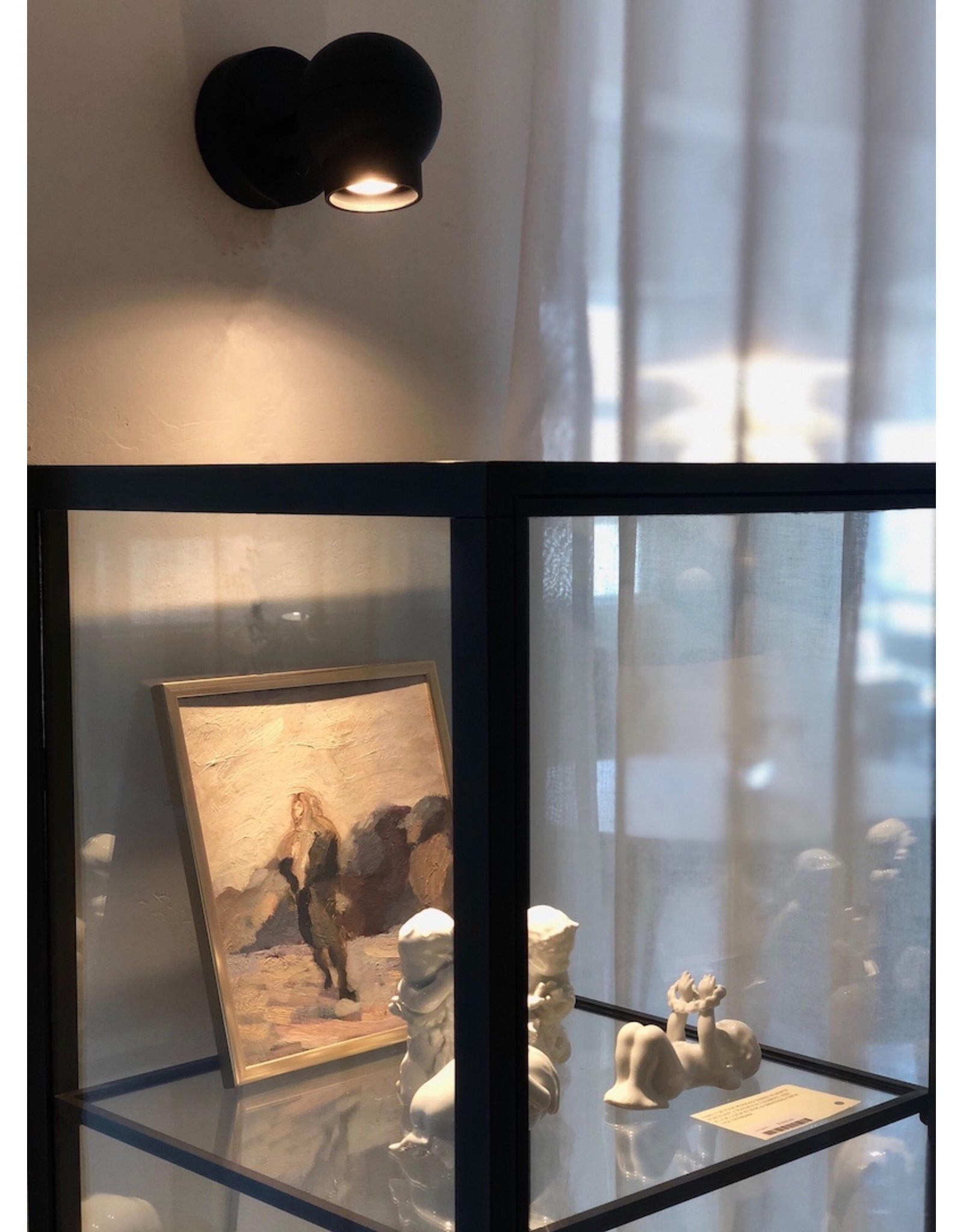 ATELJE LYKTAN OGLE MINI WALL SINGLE LAMP