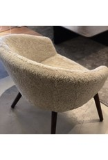FREDERICIA 2631 DITZEL LOUNGE CHAIR
