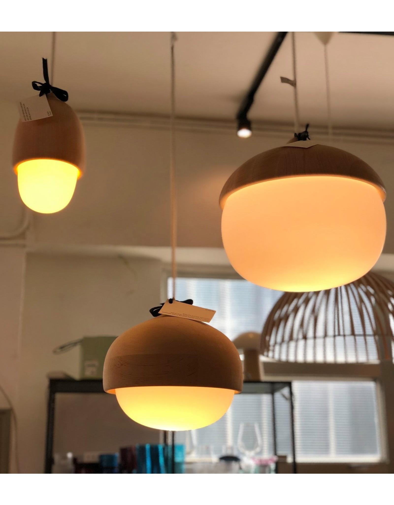 MATER TERHO ALDER PENDANT LAMP