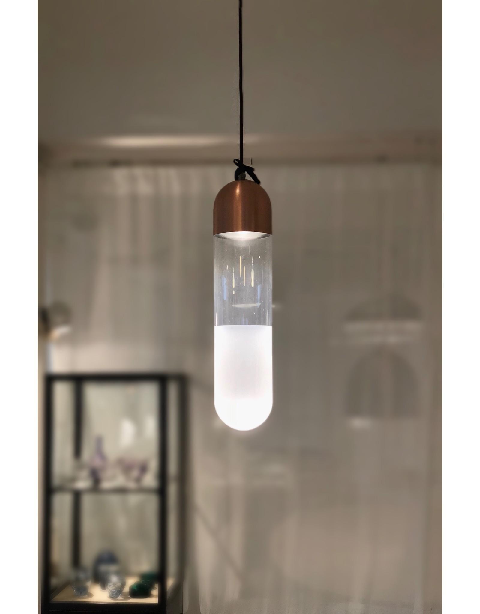 MATER FIREFLY LED 銅色吊灯