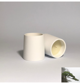 HAND POURED ARTISAN CANDLE-BEIJING PINE