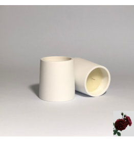 CONSIGNMENT ARTISAN 手工香薰蠟燭-深紅玫瑰