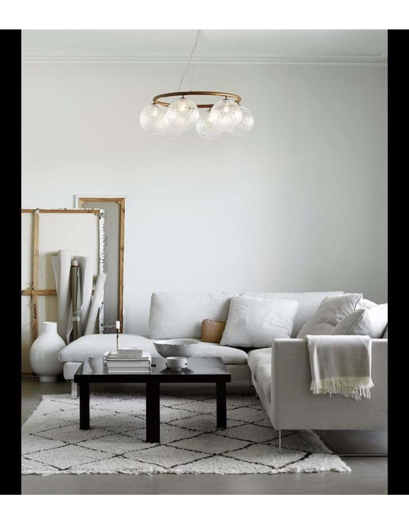NUURA MIIRA 6 CIRCULAR PENDANT LAMP