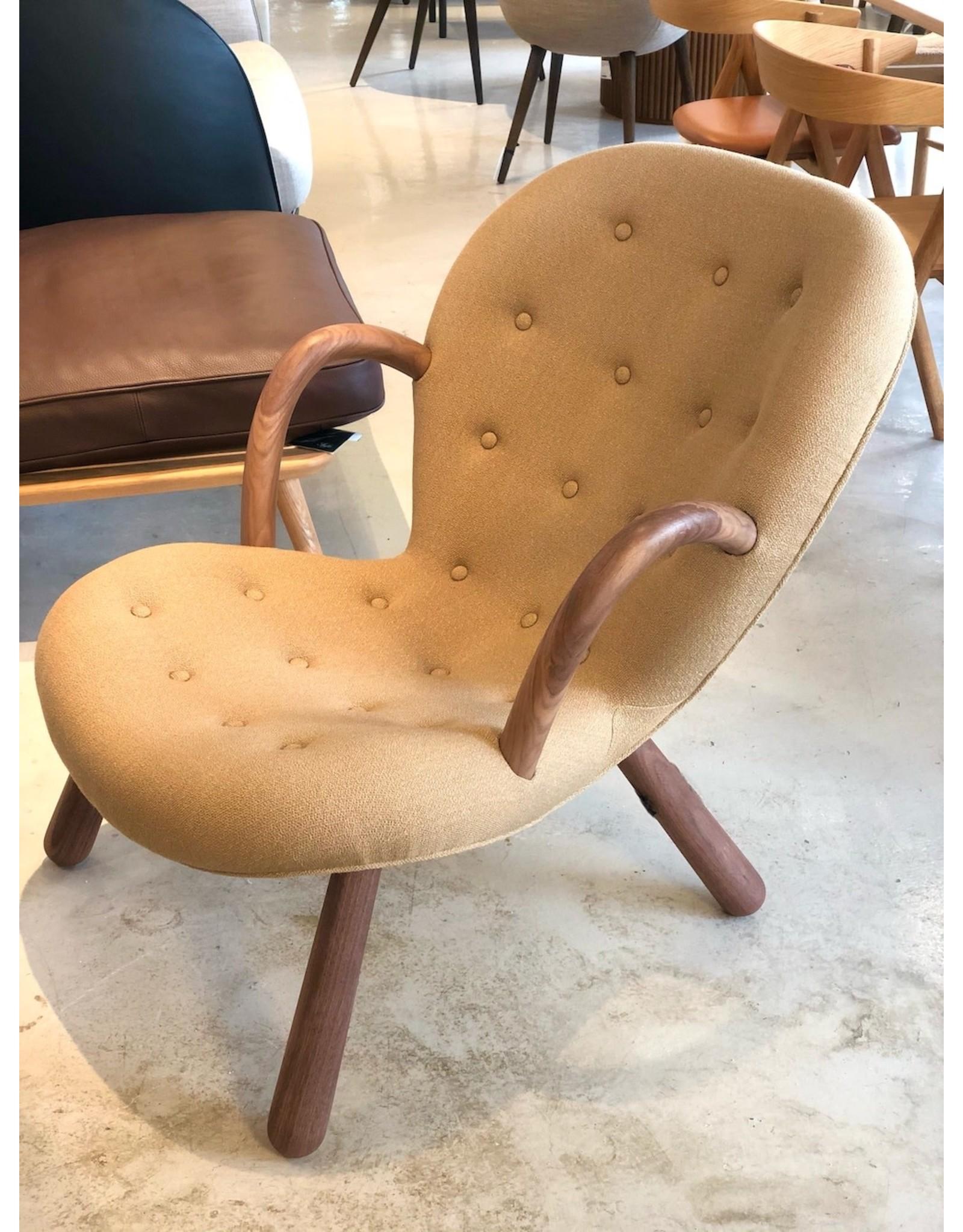 ARCTANDER 扶手椅