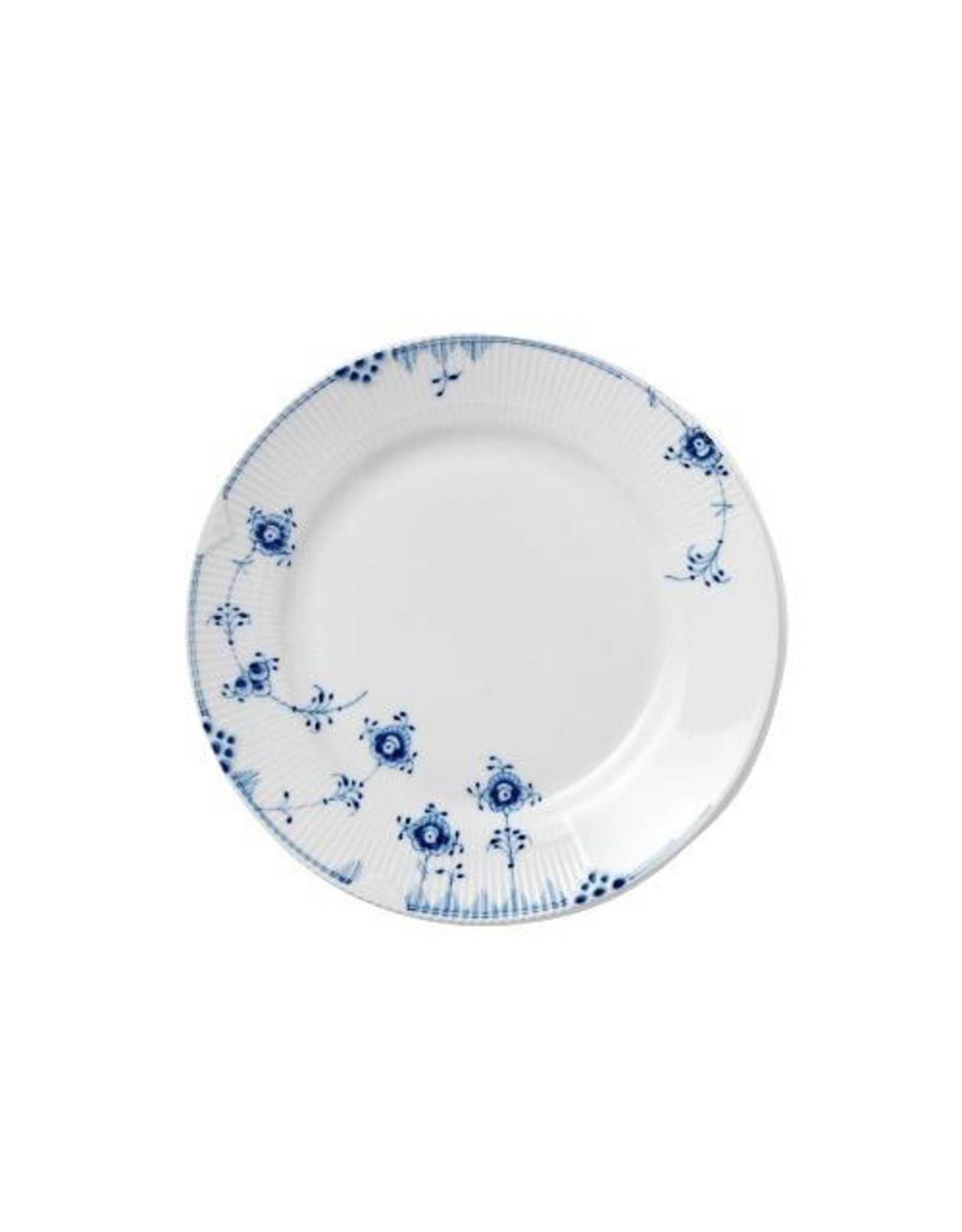 ROYAL COPENHAGEN BLUE ELEMENTS 藍图案餐具