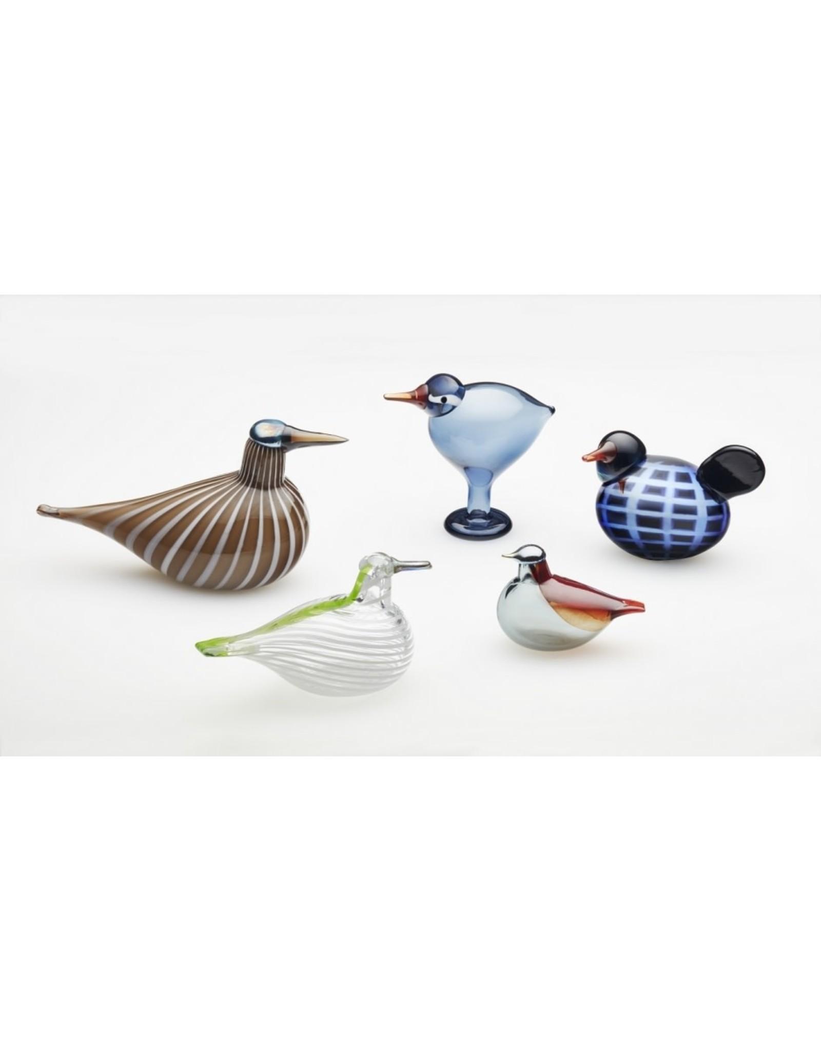 CITY BIRDS BY TOIKKA KYOTO BIRD
