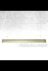L0111 WORKER LINEAR SINGLE LUMINARE PENDANT LAMP