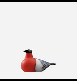 BIRDS BY TOIKKA, BULLFINCH