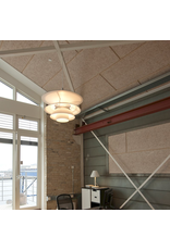 PH 6 1/2 - 6 CHARLOTTENBORG LED PENDANT LIGHT