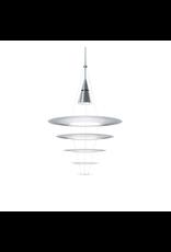 ENIGMA 545 FIVE-LEAF PENDANT LIGHT