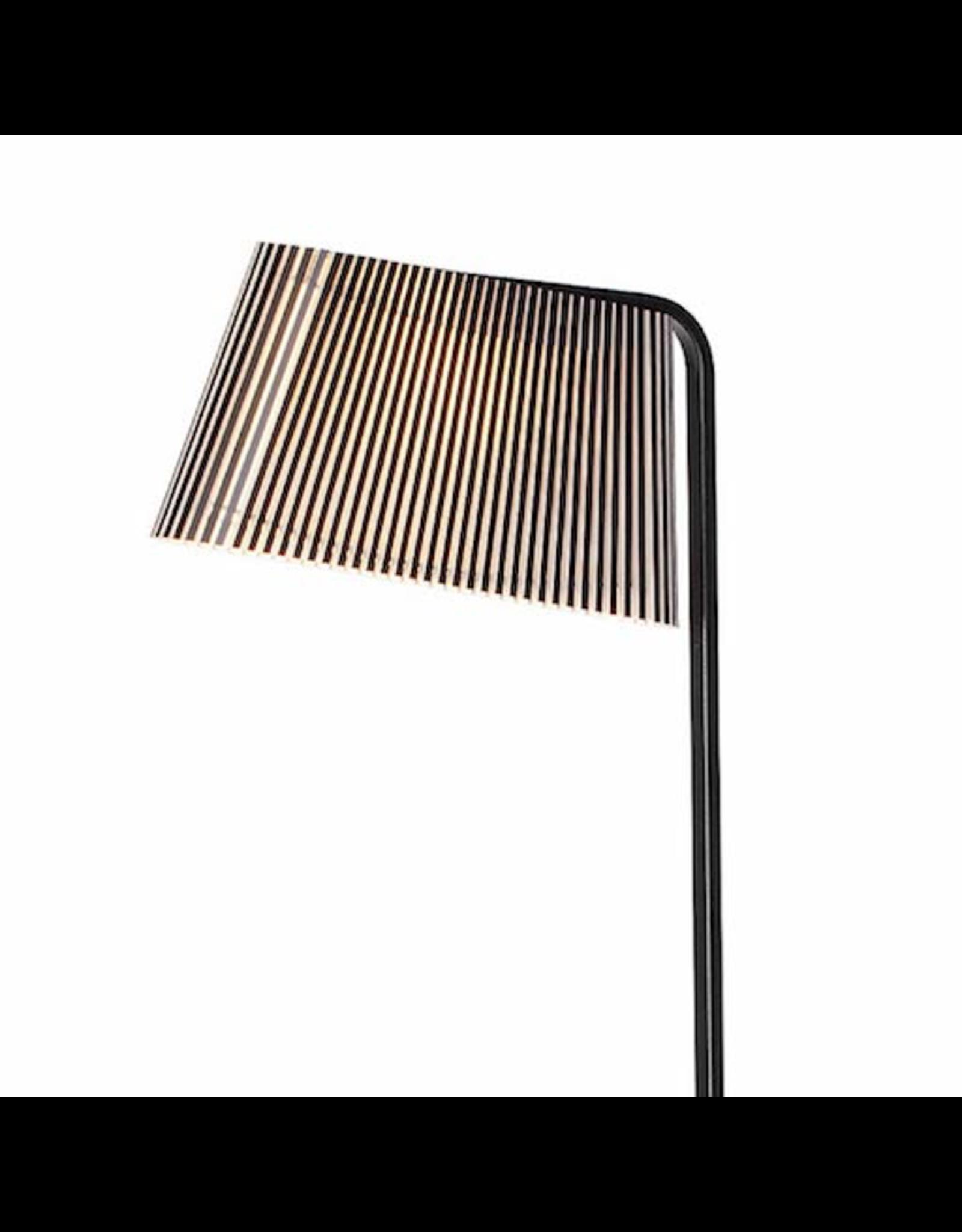 OWALO 7010 黑色落地燈