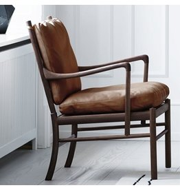 OW149 COLONIAL CHAIR