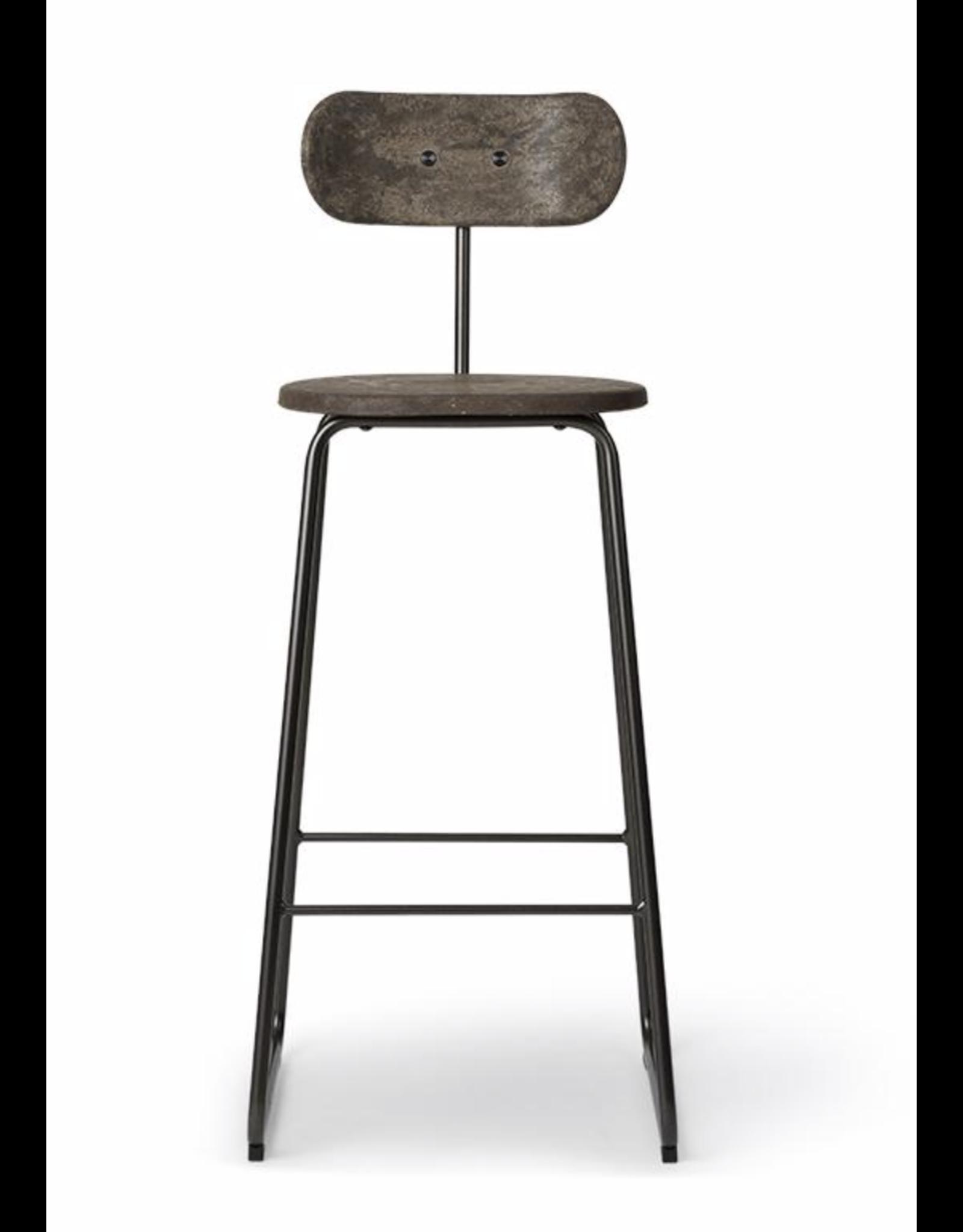 EARTH 靠背吧檯椅 - MASK 版本