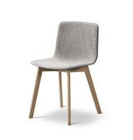 4222 PATO 灰色布藝餐椅