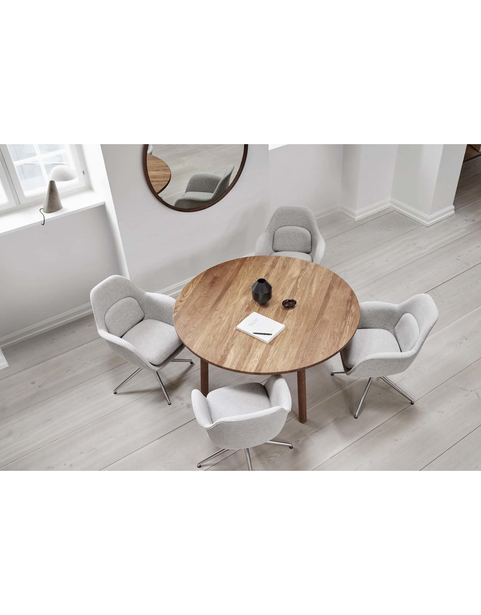 6121 TARO ROUND TABLE
