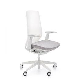 (陳列品) PROFIM ACCISPRO 150SFL 扶手滾輪辦公椅