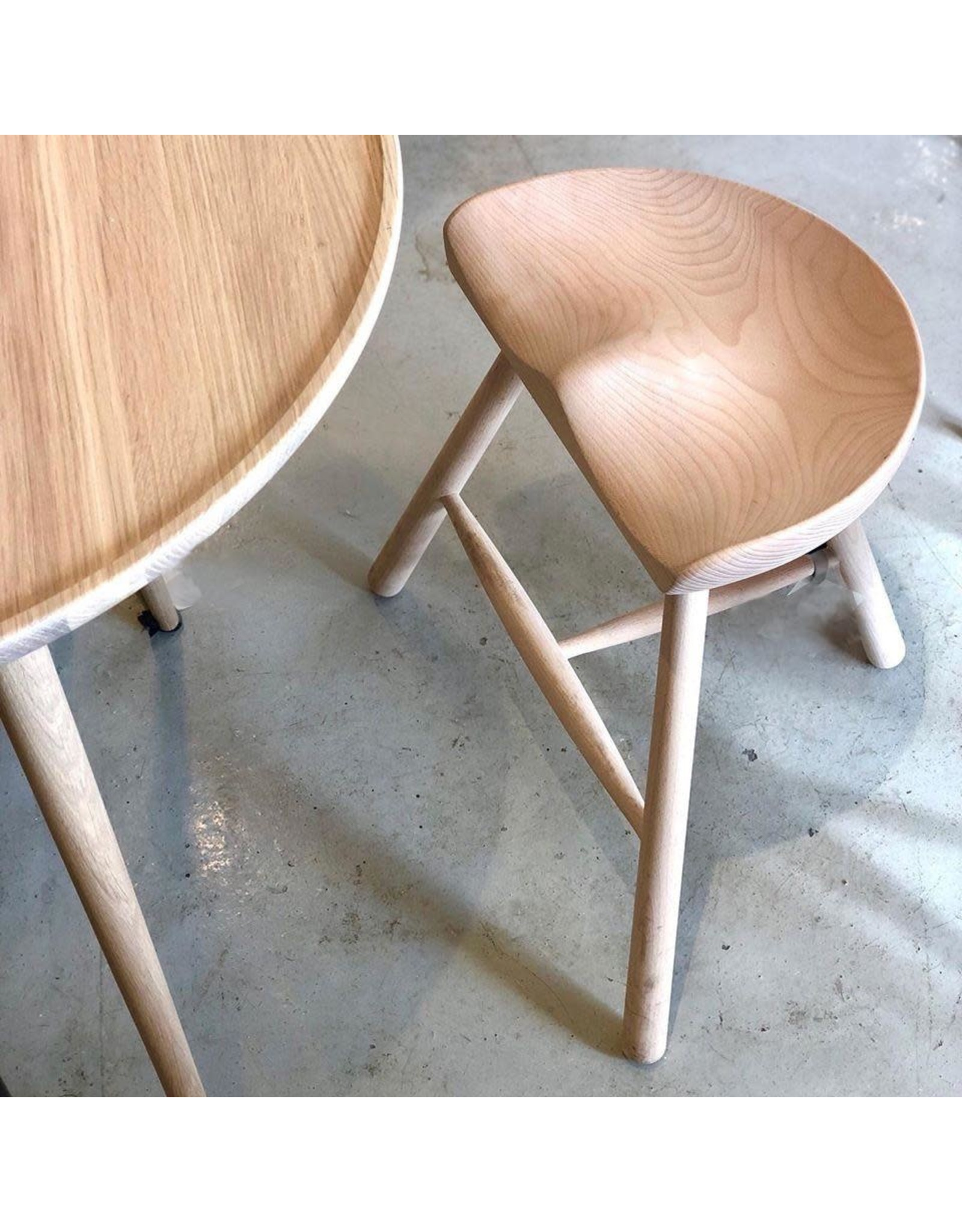 THE SHOEMAKER CHAIR IN 49CM HEIGHT