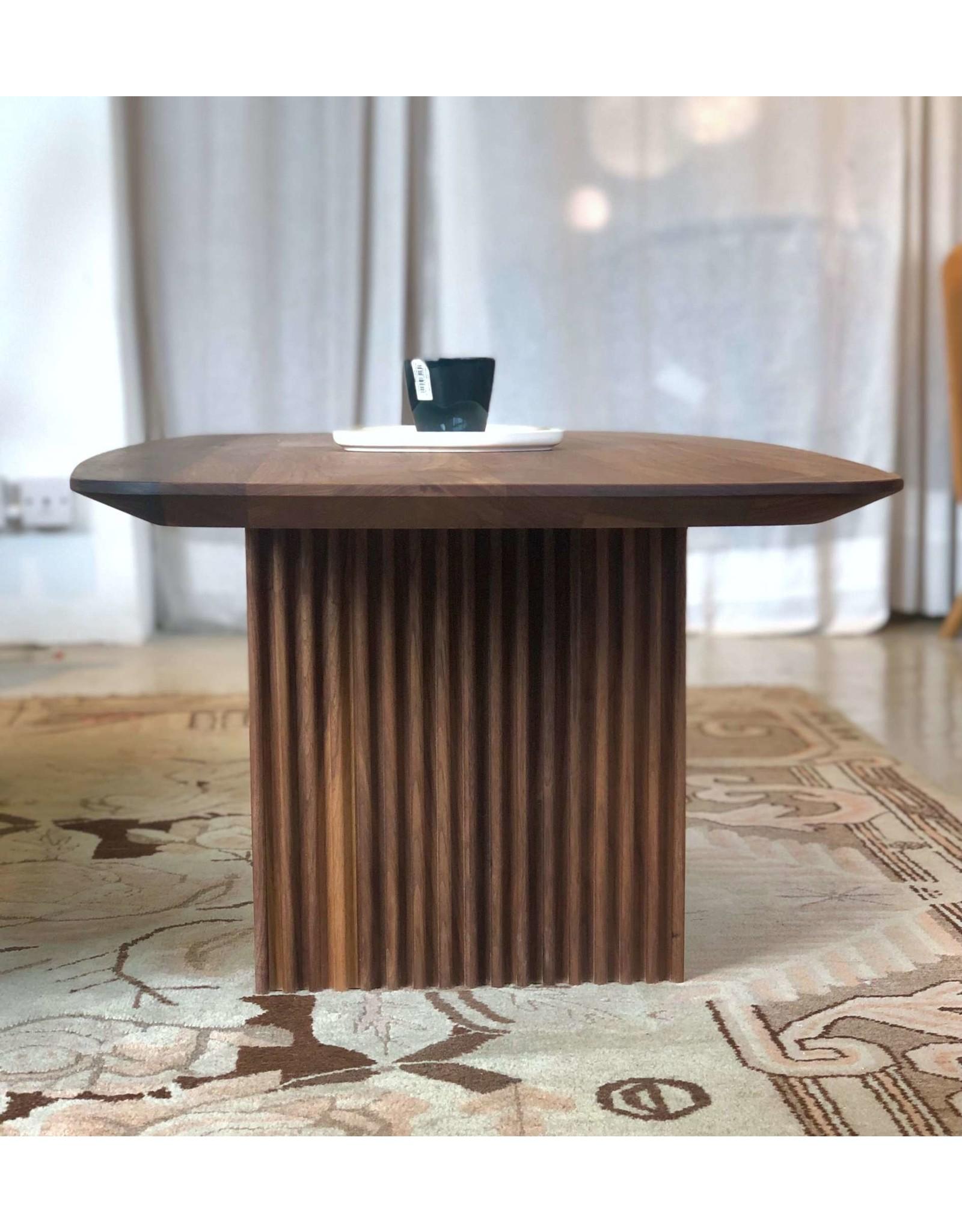 TEN COFFEE TABLE