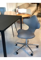 ACTIVE HEIGHT SWIVEL CHAIR