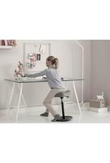 MOVE SMALL HEIGHT ADJUSTABLE STOOL
