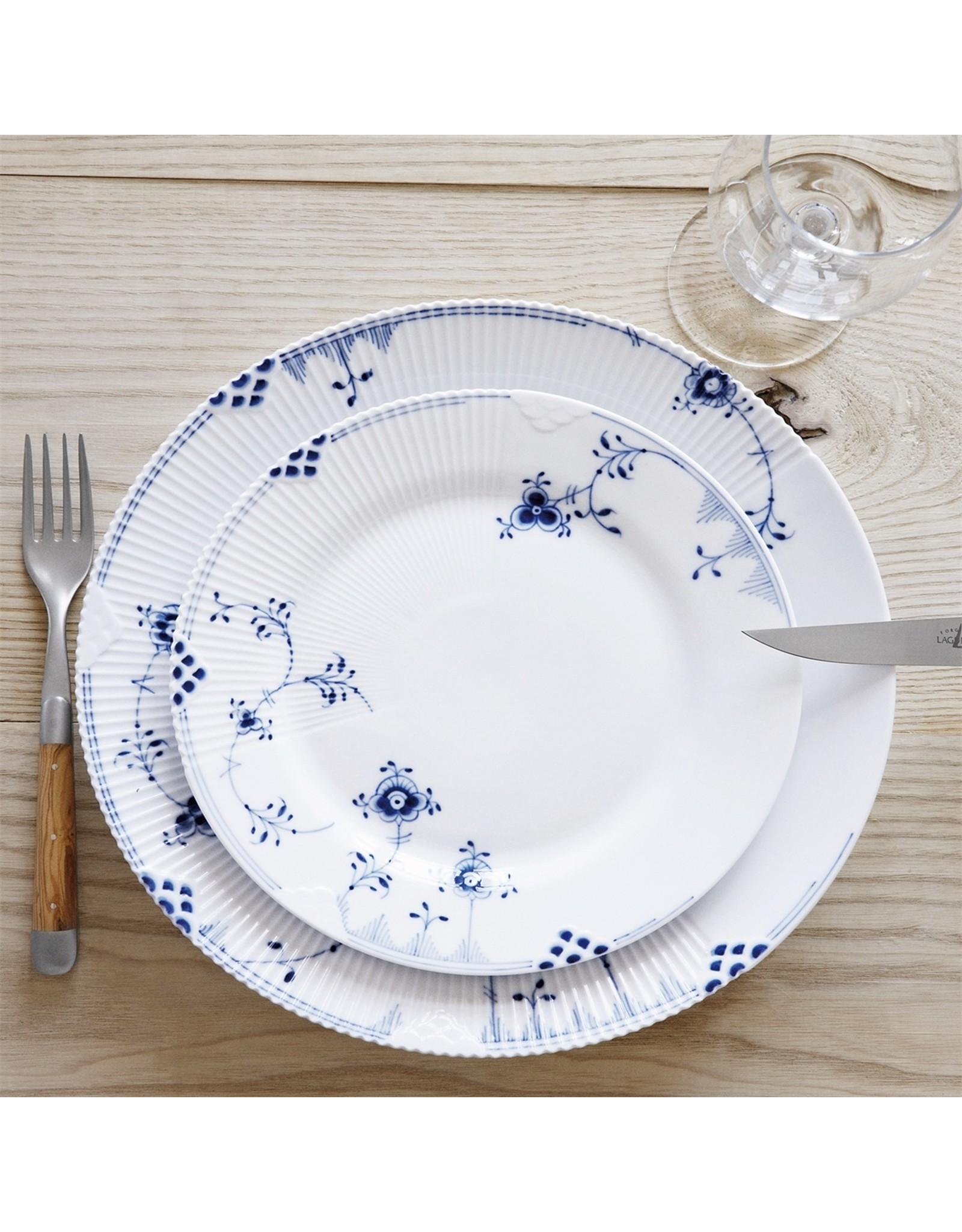 ROYAL COPENHAGEN BLUE ELEMENTS TABLEWARE