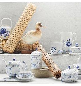皇家哥本哈根 BLUE FLUTED PLAIN 平邊唐草上菜餐具