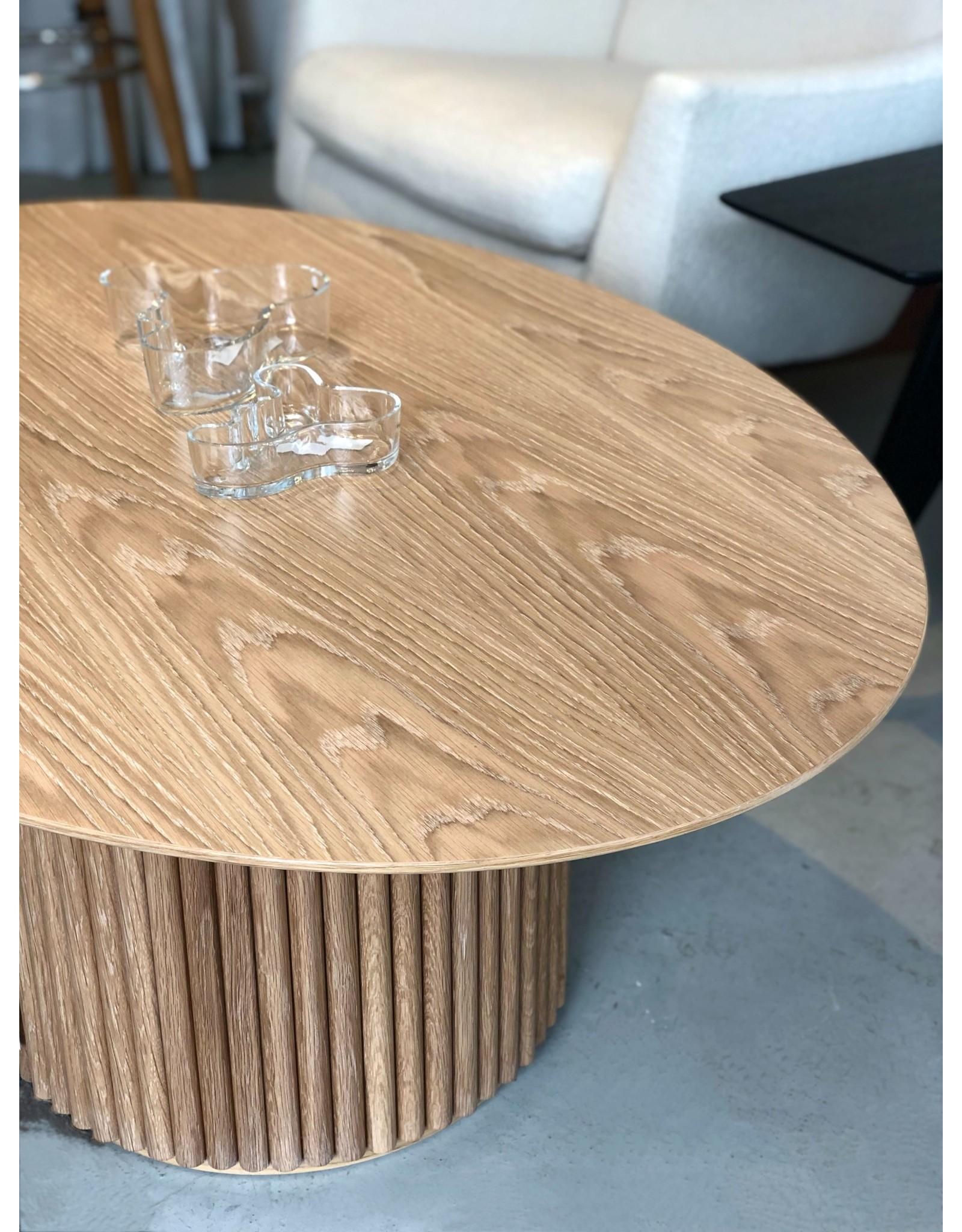 PALAIS OVALE COFFEE TABLE