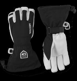 Hestra Hestra Army Leather Heli 5 Finger