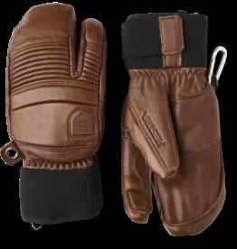 Hestra Leather Fall Line 3-Finger