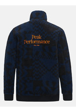Peak Performance Original Pile Zip J AW Men