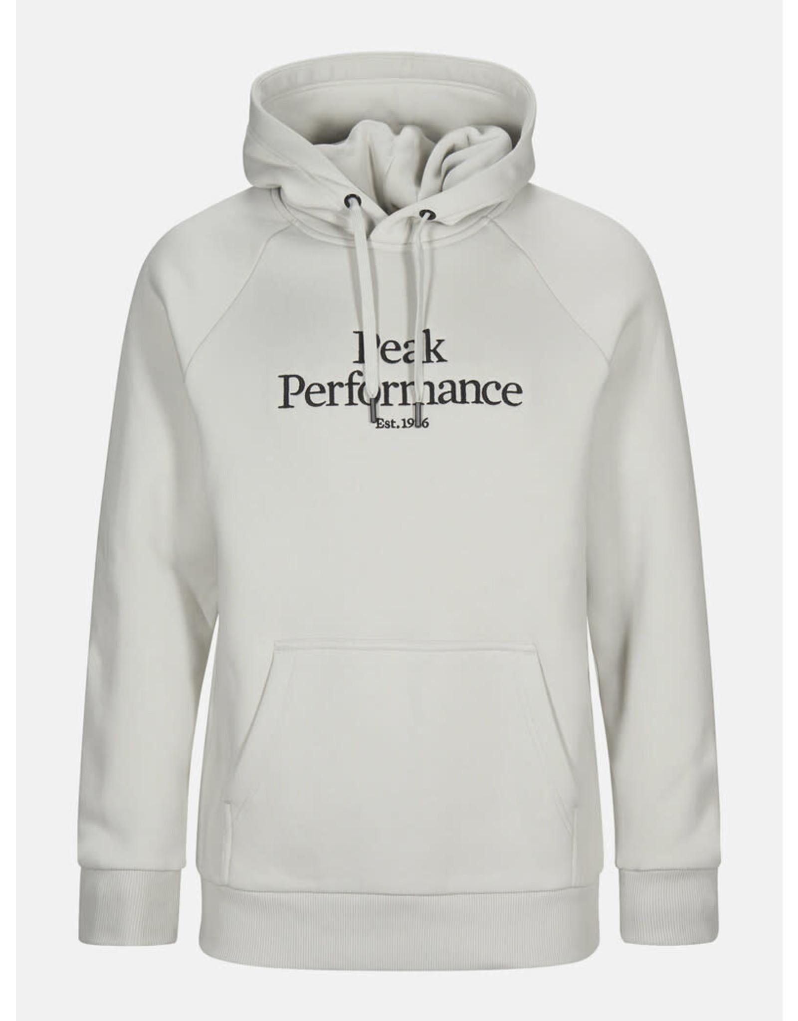 Peak Performance Original Hood Men