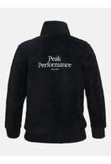 Peak Performance Original Pile Zip J/TN Junior