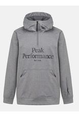 Peak Performance Original Ski SS Hood Men