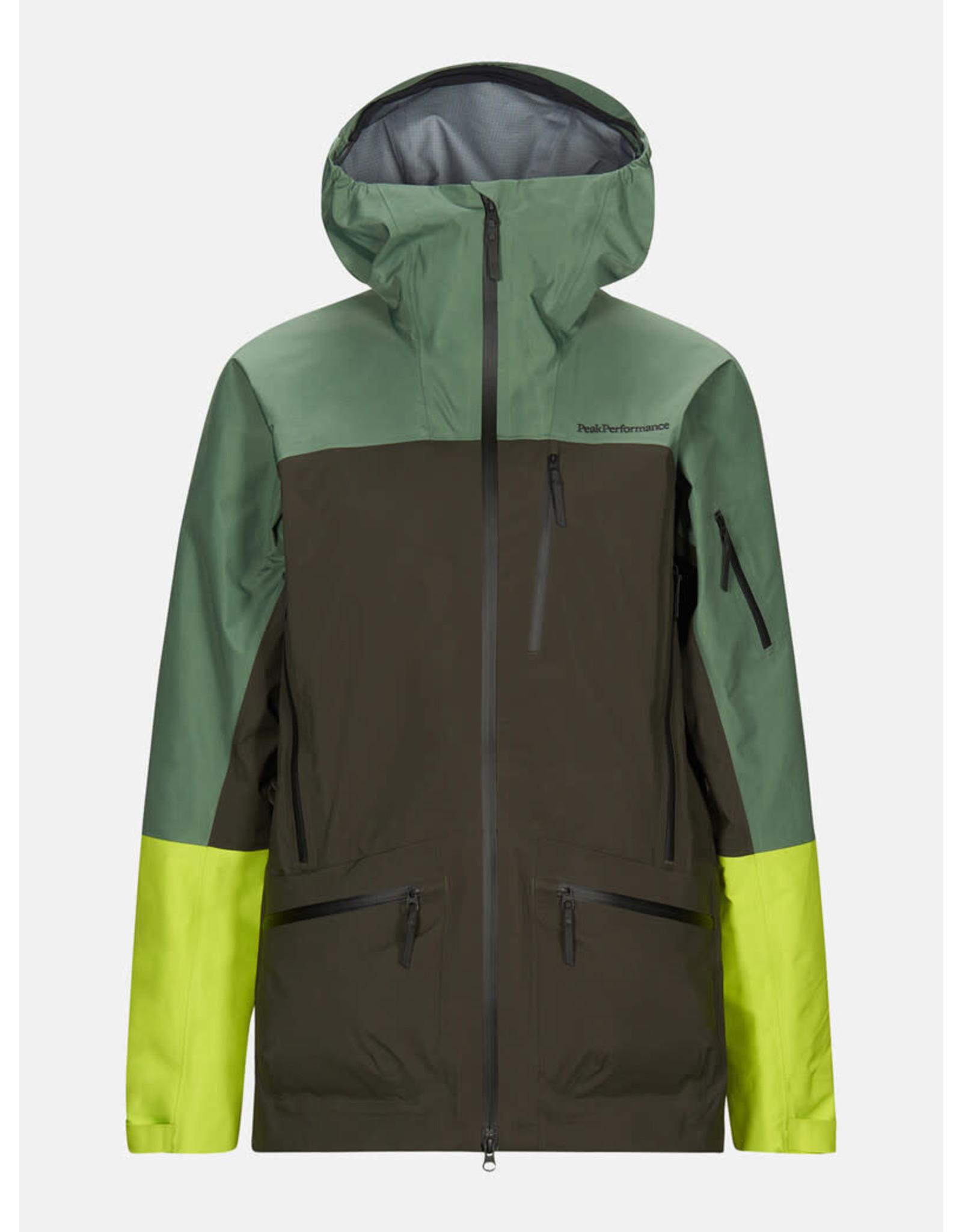 Peak Performance Vislight PRO Ski Jacket Men