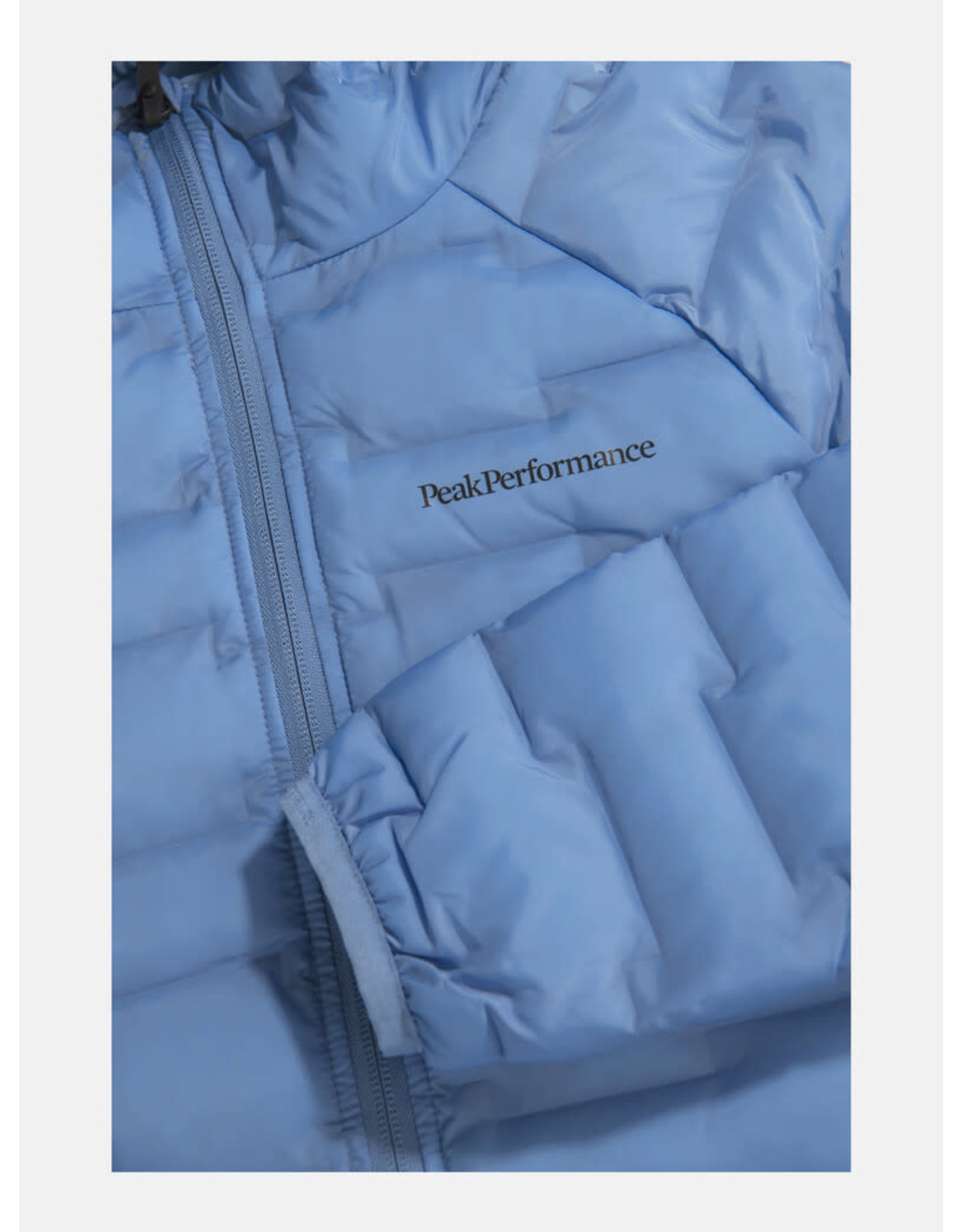 Peak Performance Argon Light Jacket Women