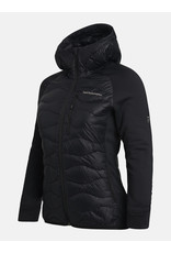 Peak Performance Helium Hybrid Hood J Women