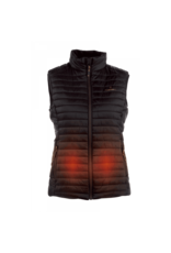 Therm-Ic HEATED VEST WOMEN