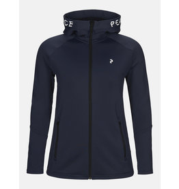Peak Performance RIDER ZIP HOOD WOMEN