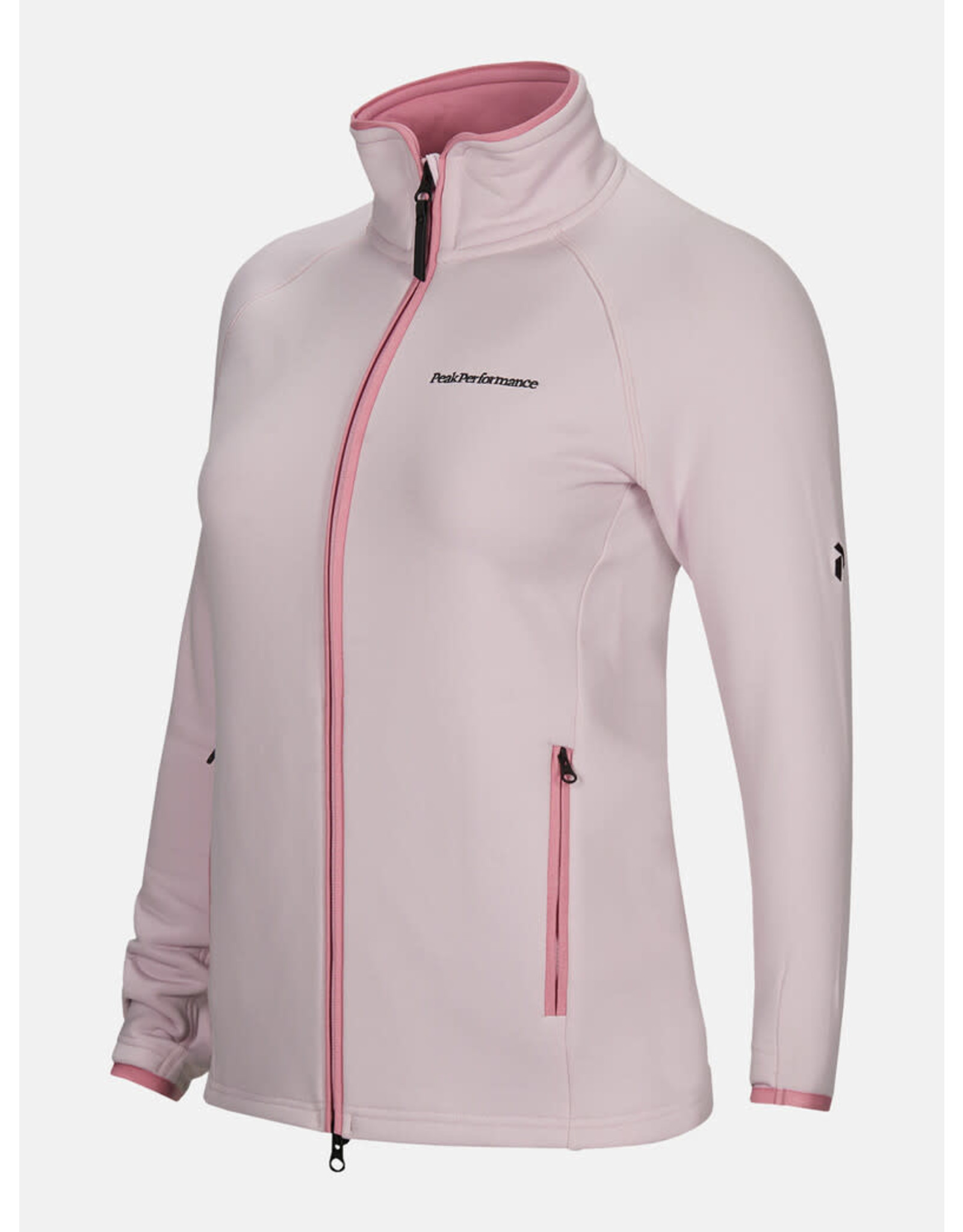 Peak Performance CHILL ZIP WOMEN