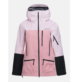 Peak Performance VISLIGHT PRO SKI JACKET WOMEN