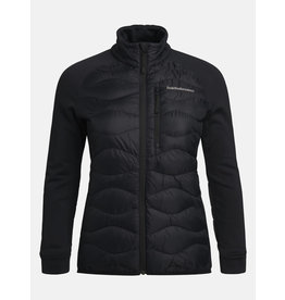 Peak Performance HELIUM HYBRID JACKET WOMEN