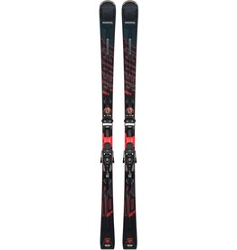 Rossignol SKIS ALL MOUNTAIN HOMME REACT 10 TI (KONECT)