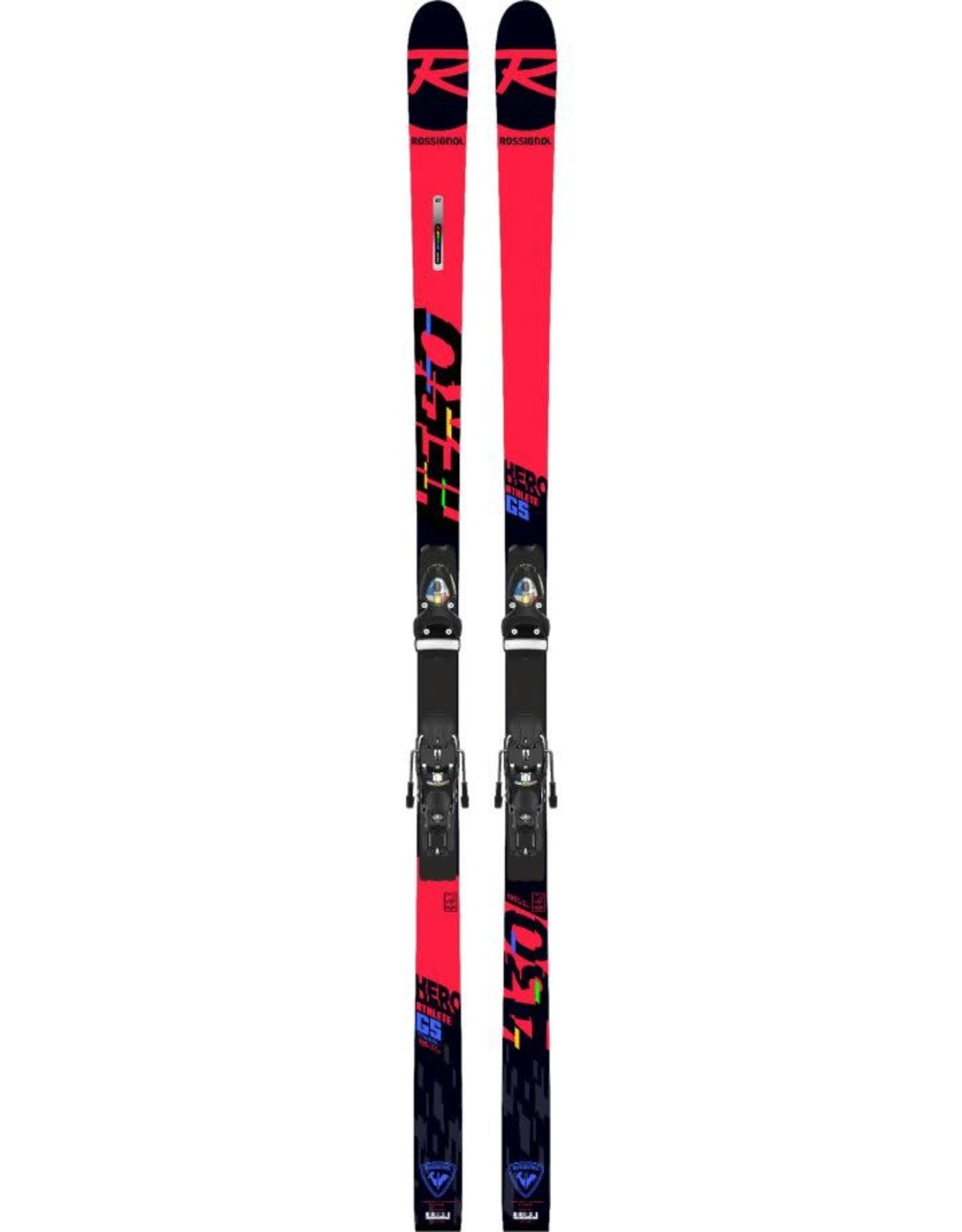 Rossignol SKIS RACING UNISEXE ATHLETE FIS GS FACT.(R22)